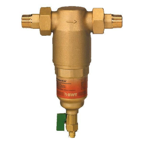 Filtre tamis permo celsius 3 4 eau chaude permo bwt alp006161 - Filtre a tamis ...