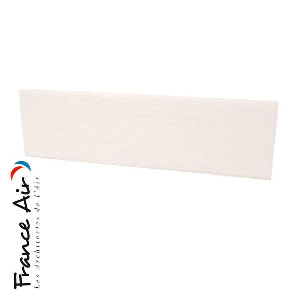 filtre f5 pour vmc double flux dfx 90 filtre d 39 extration france air alp006890. Black Bedroom Furniture Sets. Home Design Ideas