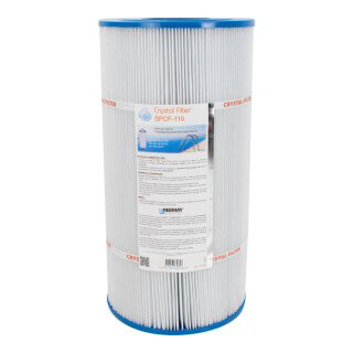 Filtre SPCF-110 - Crystal Filter® - Compatible Sta-Rite® Posi-Clear® PXC-75