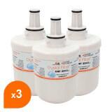 Filtre Crystal Filter® DA29 CRF2903 v3 compatible Samsung (lot de 3)