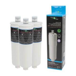 Cartouche frigo compatible Bosch 640565 / CS52 - filter logic FFL-111B (lot de 3)