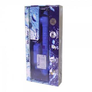V²ecton 600 système UV aquarium