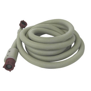 "Tuyau flexible 3.5 mètre alimentation électroménager ""gamme luxe"""