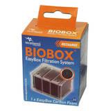 Filtre aquarium Easy box XS Charbon Aquatlantis