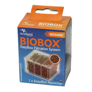 Filtre aquarium Easy box XS Aquaclay Aquatlantis - Biobox