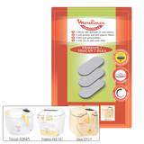 Filtre ADA801 - Filtre friteuse Toucan - Fridelys - Olea