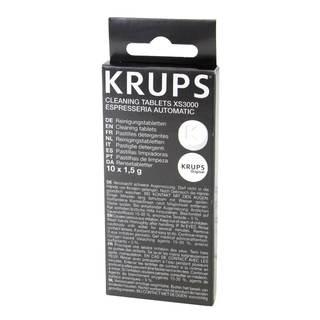 Tablettes détergentes Expresseria Automatic -  KRUPS XS3000