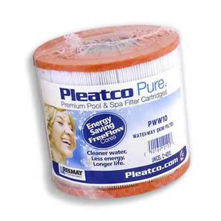 Filtre PWW10PAIR Pleatco Standard - Filtre Spa bain remous (lot de 2)