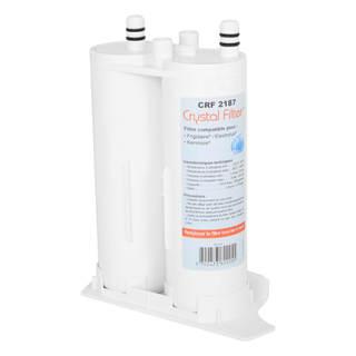 Filtre WF2CB - Filtre frigo PURESOURCE 2 compatible Frigidaire - Crystal filter® CRF2187