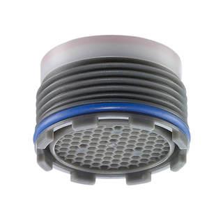 Aérateur caché TJ M18,5x1 - 7L/min - avec clé