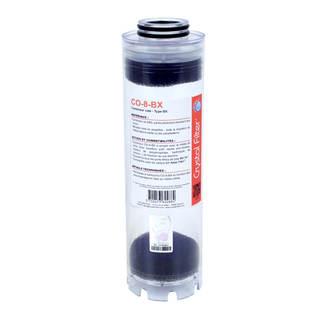 Conteneur vide 10'' BX - Compatible Atlas Filtri®  - Crystal Filter® CO-8-BX